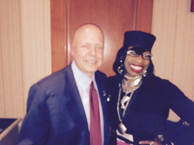 Shep Hyken (NSA 2014-2015 PRESIDENT NSA Conference, Washington, DC)